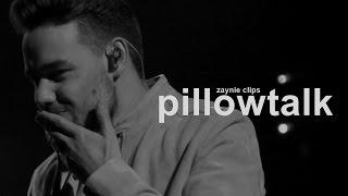 Liam Payne; PILLOWTALK