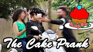 PIE IN THE FACE PRANK (INDIA EDITION) | Aawara Boys | Pranks In India