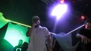 A286 - Morrendo Sozinho [ao vivo] - Show em Betim/MG Nov. 2015