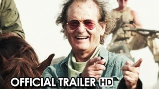 Rock The Kasbah Official Trailer (2015) - Bill Murray, Bruce Willis HD