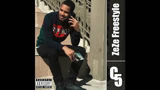 C5 - ZeZe Freestyle (Kodak Black Remix)