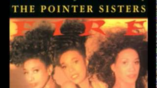Pointer Sisters: Everybody is a star
