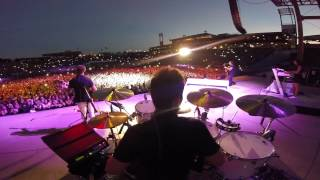 """Christina Perri """"A Thousand Years"""" Live @ Toyota Stadium"""