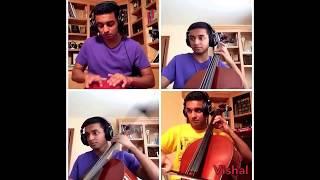 Game of Thrones Cello Cover -- Vishal Sundaram