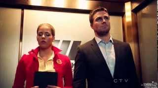 the Best of Oliver Queen and Felicity Smoak. (TAAC)