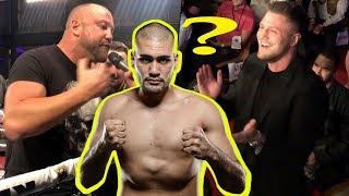 Hat Mohamed Abdallah geantwortet? - Wer wird mein Gegner?! - DAS STATEMENT | Michael Smolik