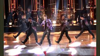 All Around The World - Justin Bieber ft. Ludacris (HD)