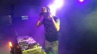 BAILE A FANTASIA EREM JG CANHOTINHO-PE || DJ KIKO