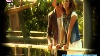 Gravações vídeoclip Borboleta com Edmundo, Raquel Henriques - visita 24ss.Blogspot.pt «««
