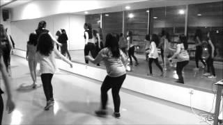 DANCE KIDS Bo tem mel turma 2