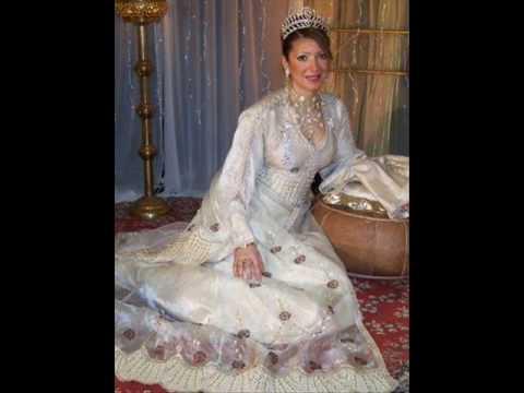moroccan brides