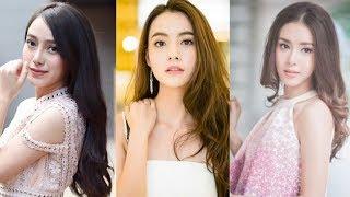 Top 10 Most Beautiful Thai Actress 2018 width=