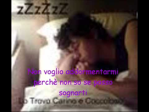 Cant Have You En Italiano de The Jones Brothers Letra y Video