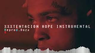 "XXXTentacion ""Hope"" Best Version (Instrumental) (Parkland Shooting Tribute)"