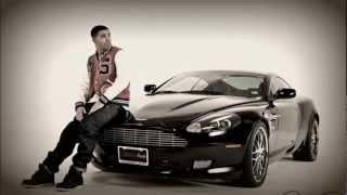 Rick Ross Ft. Drake & Chrisette Michele - Aston Martin Music (RollingBeatz Remake)