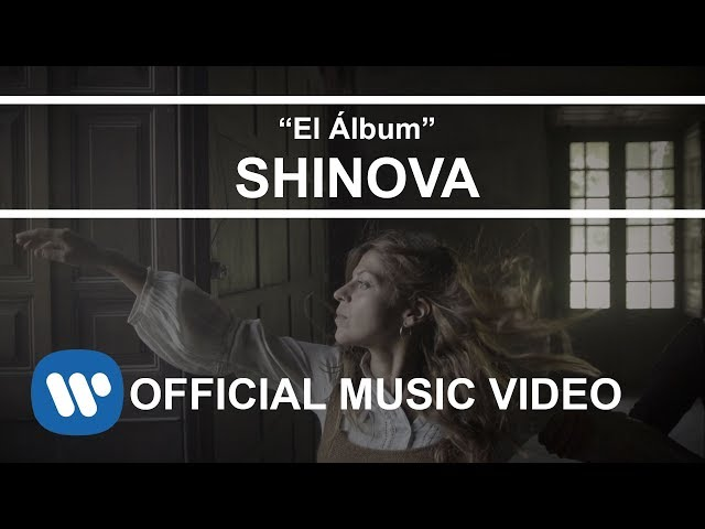 Videoclip Shinova