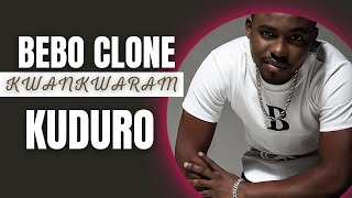 Bebo Clone - Kwankwaram [Video Oficial] Stress TV 2013