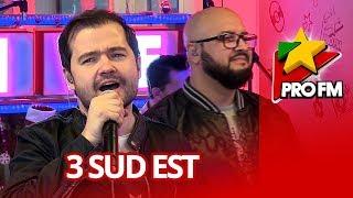 3 Sud Est - Stele | ProFM LIVE Session