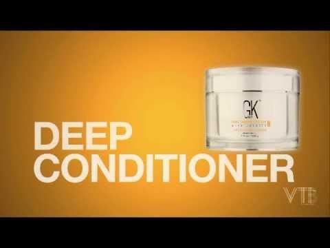 Купить Интенсивная маска-кондиционер Глобал Кератин, Deep Conditioner 2 Global Keratin , видео, цена