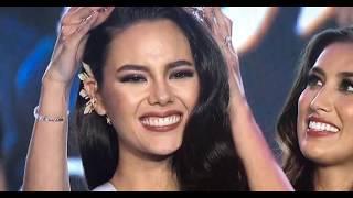 SURE WIN NA si Catriona Gray sa Miss Universe 2018 Sabi Ni Nicole Cordoves