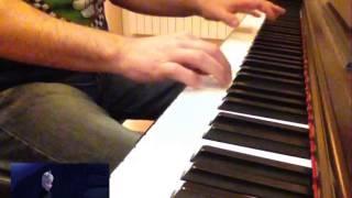 Let it go - Sueltalo, Tema de la pelicula Frozen a piano por Carlos Domene