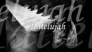 Sarah - Hallelujah
