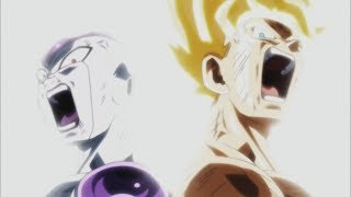 Dragon Ball Super「AMV」- Hero Skillet