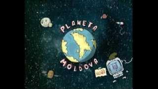 Planeta Moldova Rachetul