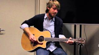 Justin Owens || At The Cross by Chris Tomlin
