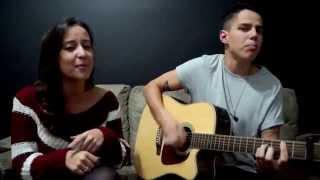 Zé Neto e Cristiano - Estamos Quites part. Henrique e Juliano - (Cover Jessica e Luan)