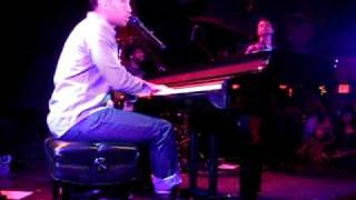 "John Legend & The Roots ""Hard Times"" LIVE at Troubadour"