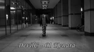 DEVILC - 61 KENARA (TÜRKÇE RAP VIDEO KLIP!!!)