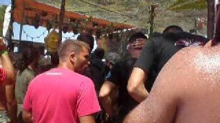 Talamasca Freedom 2009