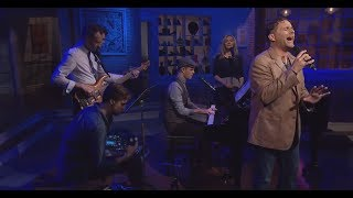 This Far by Faith Live in Studio // KEVIN PAULS & FRIENDS