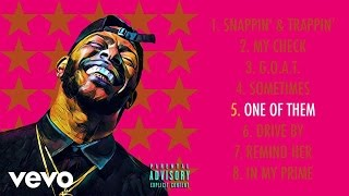 Eric Bellinger - One of Them (Audio) ft. 11:11