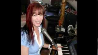 Burning Gold Piano Karaoke By Ear (Christina Perri) Melissa Black/Pianist
