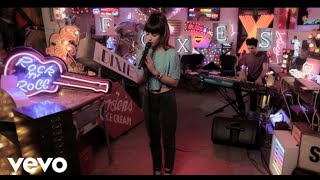 Foxes - Let Go For Tonight (Stripped) (VEVO LIFT UK)