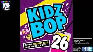 Kidz Bop Kids: Hey Brother
