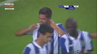 Golo de André Silva - FC Porto 1-0 Villarreal - Jogo de Apresentação FC Porto 2016/2017