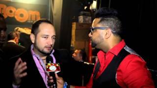Guayacan Anuncia Sus 25 Años Con Gilberto Santa Rosa & El Canario