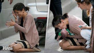 Bebé dejó de respirar por este error que todas las madres cometen… Comparte para que no se repita