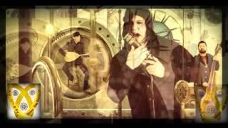 Rosa De Saron feat DJ Chris - Maquina Do tempo ( Versão Remix )