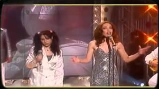 Eurovision 1999 Germany: Sürpriz - Reise nach Jerusalem