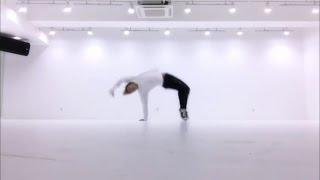 [V LIVE] 161124 BTS Hope On The Street : 'Boy Meets Evil' Dance Practice