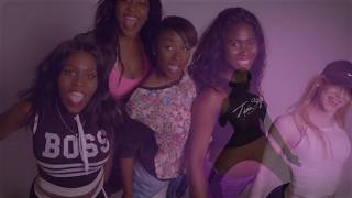 [DANCE VIDEO] Eugy x Mr. Eazi - Dance For Me | prod. by Team Salut