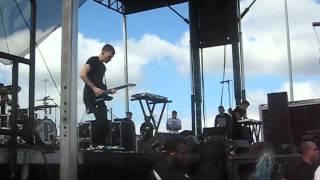 Pvris - Mirrors (live)