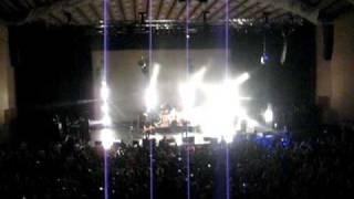 Alphaville Sounds like a melody ( live in Bucharest )