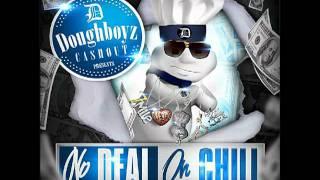 (Kidd) Doughboyz Cashout - Ghetto Gold (No Deal On Chill)