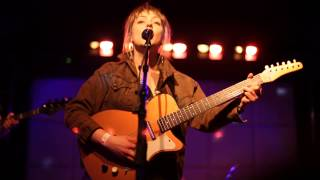 Angel Olsen - The Waiting Live at The Echo 4/8/13