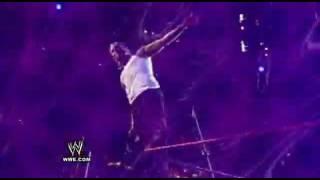 WWE Jeff Hardy theme Song video 2009